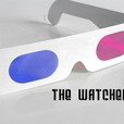 The Watchers Film Show show