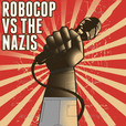 Robocop Vs. The Nazis - Canadian Film and arts podcast show