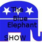 Blue Elephant Show show