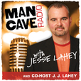 Man Cave Radio show