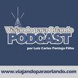 Viajando para Orlando - Podcast show