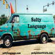 Salty Language show