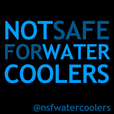 Not Safe For Watercoolers show