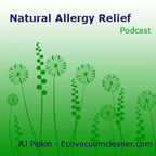 Natural Allergy Relief show