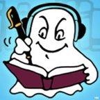 Podcast Ghost Writer show