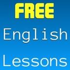 Free English Lessons show