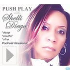 PUSH PLAY with Shelli Diego show