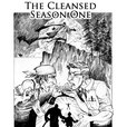 The Cleansed: A Post-Apocalyptic Saga show