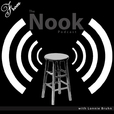 From The Nook Podcast | Unconstrained  show
