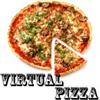Virtual Pizza - Devouring the digital world, one slice at a time show