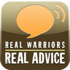Real Warriors, Real Advice show