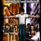 Traitor, Book 1 of The Turner Chronicles show