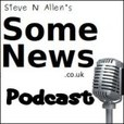 Mr Steve N Allen's SomeNews Comedy Podcast show