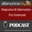 Negocios & Mercadeo Por Internet Con Allan Urizar show