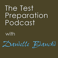 The Test Preparation Podcast show