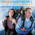 Orlando Makes Me Smile - News from America´s Holiday Capital show