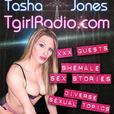On Air With TS Tasha Jones show