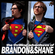 The Thrilling Adventures of Brandon and Shane show