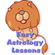 Easy Astrology Lessons by Dusty White show