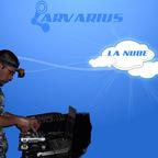Larvarius - The Cloud Radioshow show