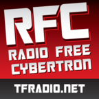 Radio Free Cybertron - All of our Transformers podcasts! show