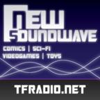 Radio Free Cybertron show