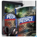 AmazingPeopleClub's Podcast show
