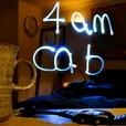 4am CAB Comedy Podcast show