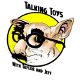 Talking Toys With Taylor and Jeff show