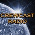 Crewcast Radio show