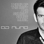 DJ Nuno Carvalho - Orbital FM Lisboa show