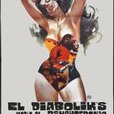 El diabolik's World of Psychotronic Soundtracks. show