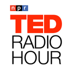 TED Radio Hour show
