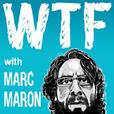 WTF with Marc Maron Podcast show
