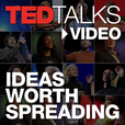 TED Talks Daily (SD video) show
