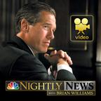 NBC Nightly News (video) show