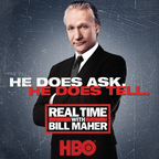 Real Time with Bill Maher show