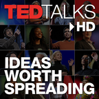 TED Talks Daily (HD video) show