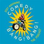 Comedy Bang Bang: The Podcast show