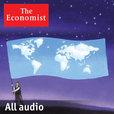 The Economist Radio (All audio) show