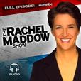 MSNBC Rachel Maddow (audio) show