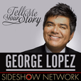 George Lopez's Tell Me Your Story show