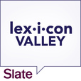 Lexicon Valley show
