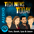 Tech News Weekly (MP3) show