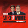 Mike & Mike show