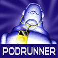 PODRUNNER: Workout Music show