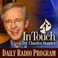 Daily Radio Program with Charles Stanley show