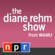 WAMU-FM: WAMU: The Diane Rehm Show Podcast show