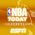 NBA Lockdown show
