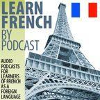 Learn French by Podcast show